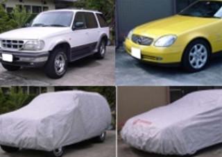 カバーで車を守るためにはピッタリのサイズを選ぶことが大切!