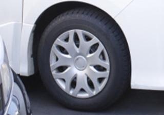 お車の汚れが溜まりやすい箇所(車内・車外)