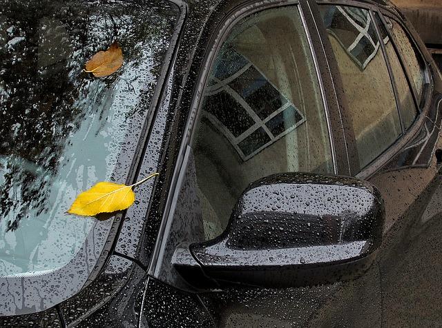 車カバーの活用も、充実したカーライフには欠かせない要素